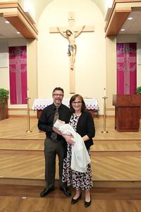 Marielle Baptism-30